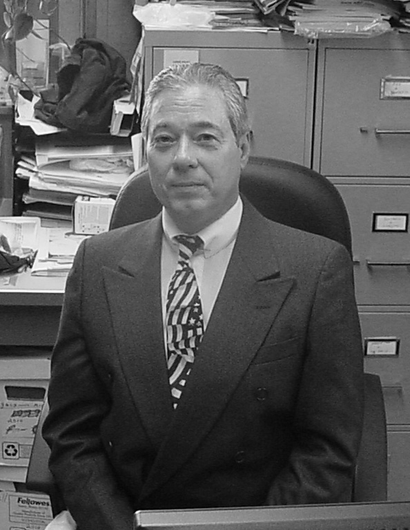 Mark Garsteck