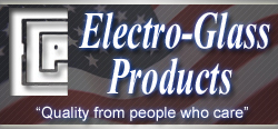 Electro-Glass Products logo